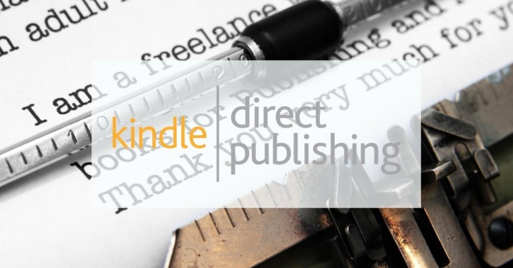 How to Publish and Sell a Book on Amazon - KDP Service