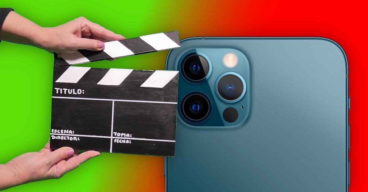 Tricks til bedre optagelse af videoer med iPhone