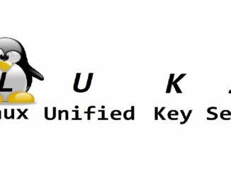 Comment chiffrer des disques, des partitions et des fichiers à l'aide de LUKS sur Linux Debian