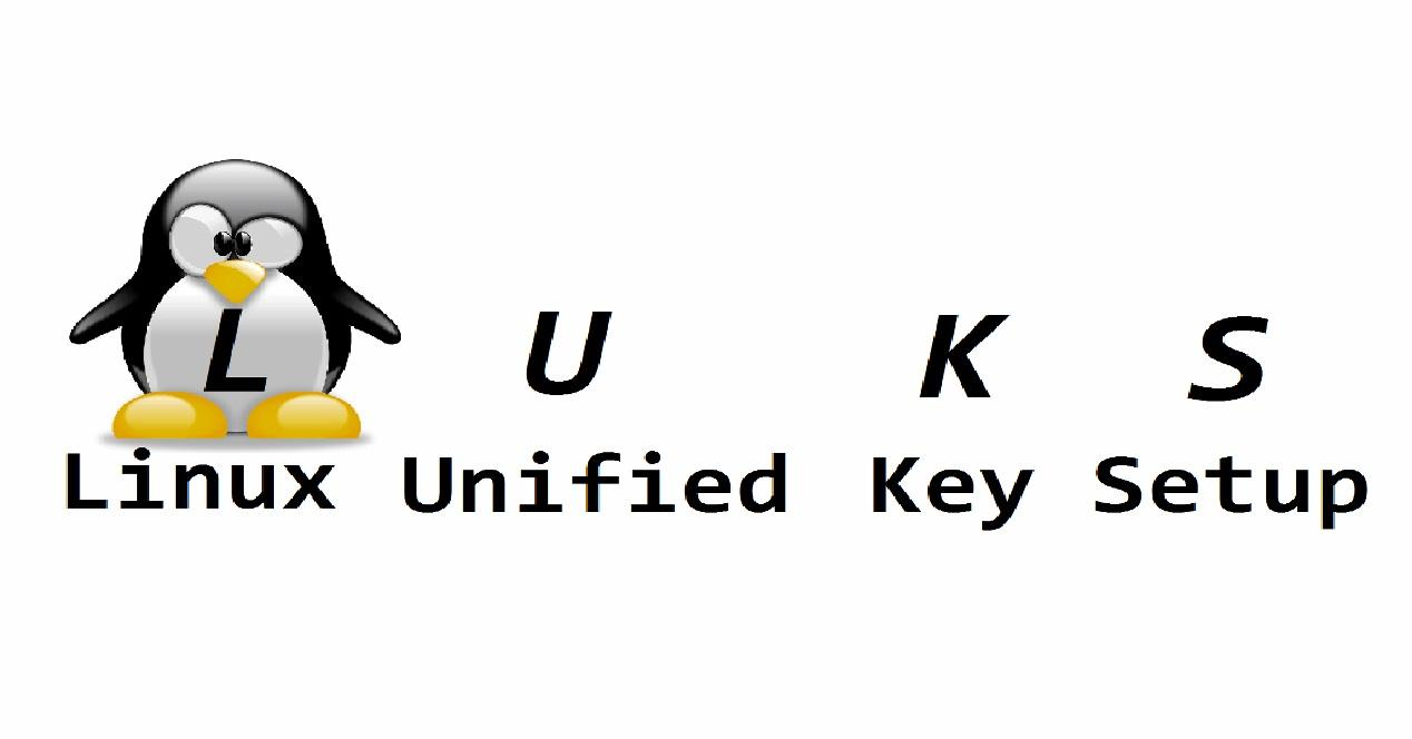 How to Encrypt Disks, Partitions and Files using LUKS on Linux Debian
