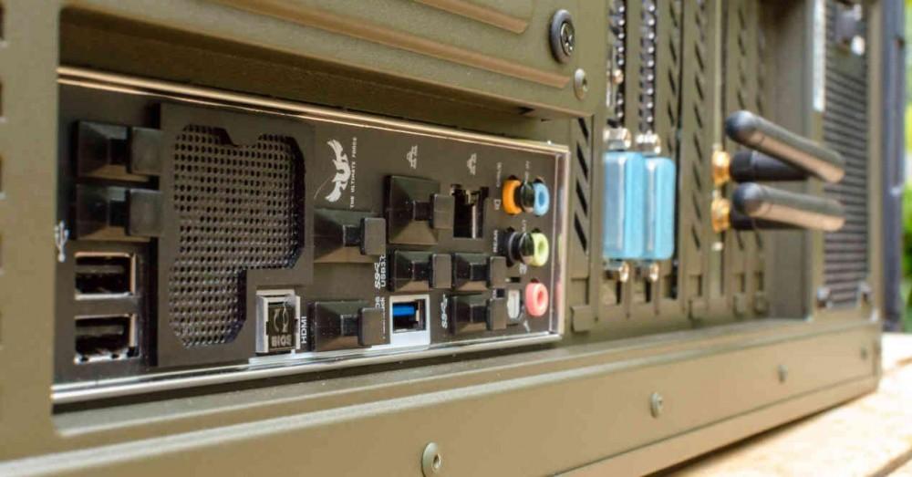 Bus d'extension : Caractéristiques et fonctionnement sur PC
