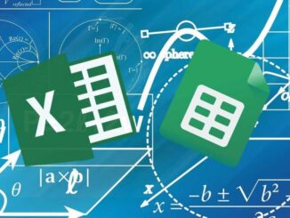 Sheets vs Excel: Google-ohjelman käytön edut