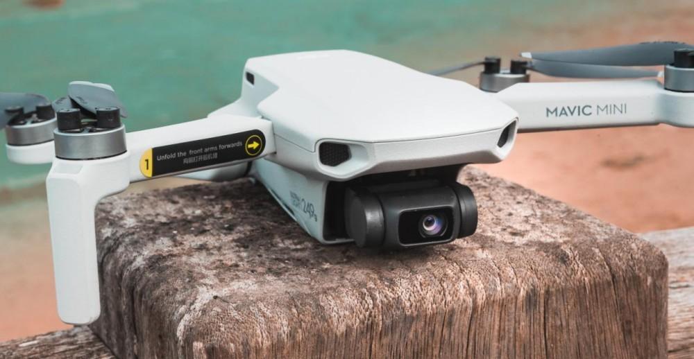 Meilleurs drones bon marché : modèles, caractéristiques et prix