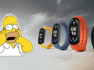 Common Problems and Failures of the Xiaomi Mi Band 6