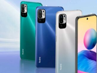 Redmi Note 10T is Official