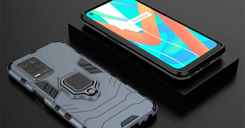 Realme 8 5G: Best Covers