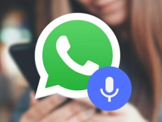 WhatsApp Works on Two Audio Playback and Recording Improvements