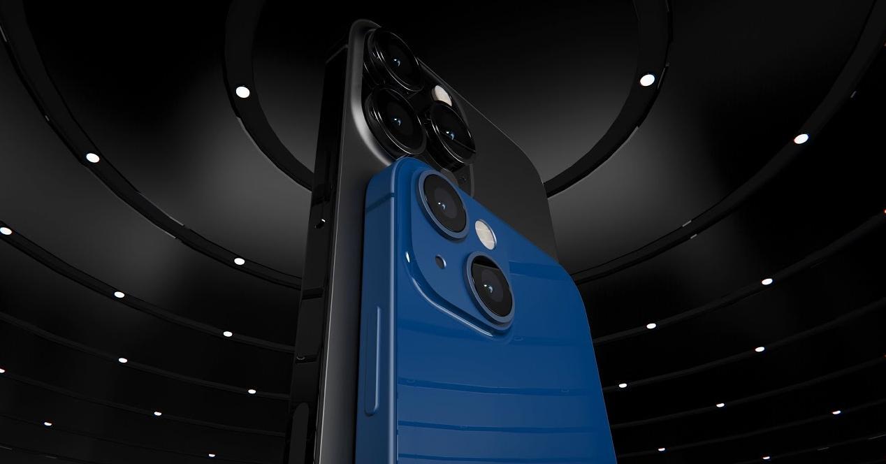 Nouveaux détails des caméras de l'iPhone 12s Pro