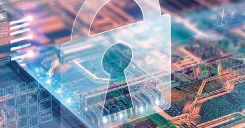 How Hardware Encryption Works on an SSD, Types and Features