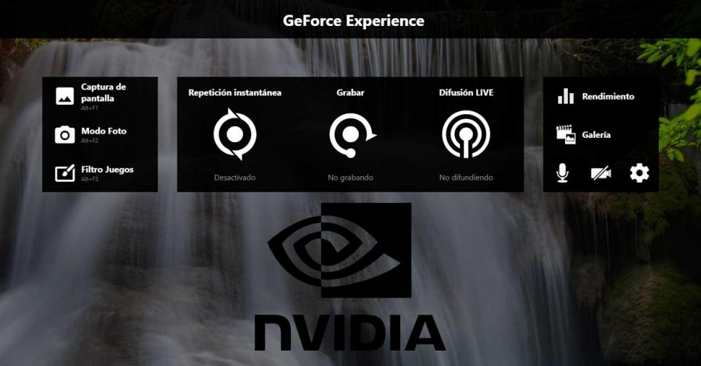 NVIDIA GeForce Experience: How to Disable Instant Replay