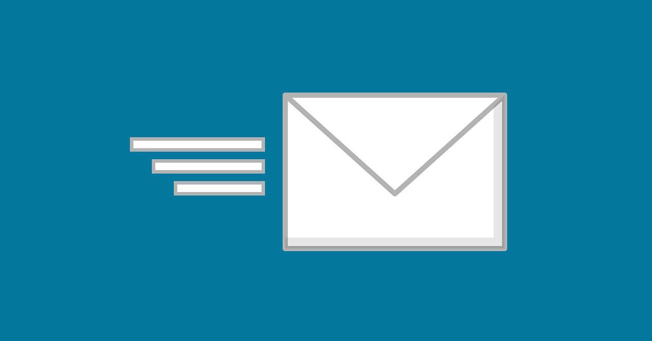 Evitar correo spam