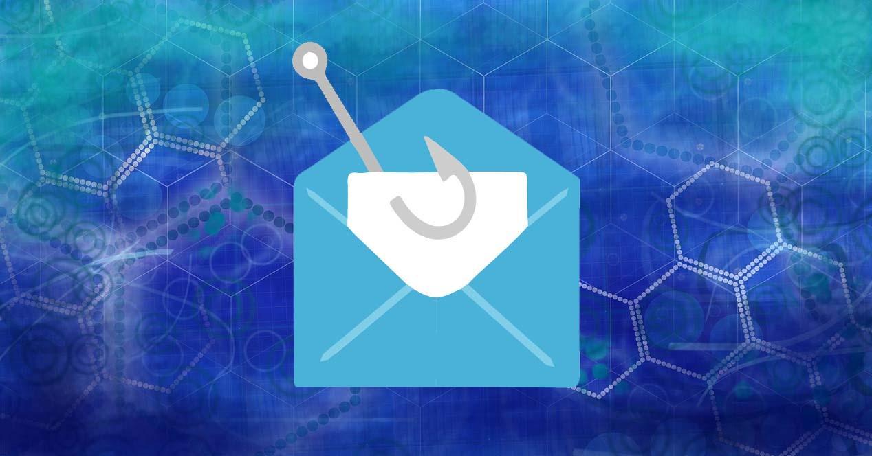 Evitar el Phishing og vacaciones