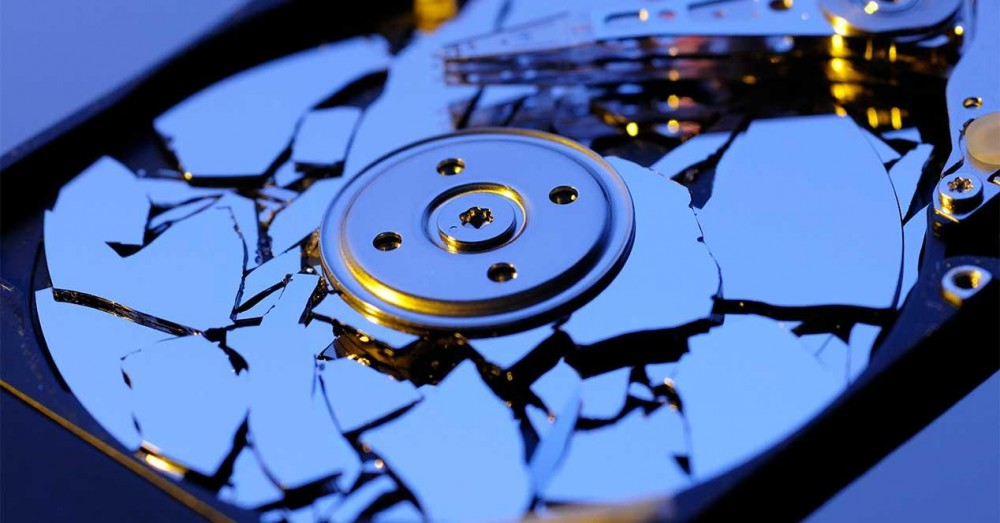 Hacking WD: a Hacker Fight Erases Thousands of Hard Drives