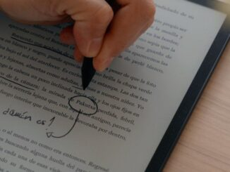 Alternatives au Kindle