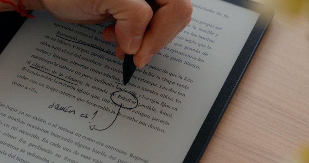 Alternatives to the Kindle