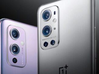 Design av OnePlus Nord 2