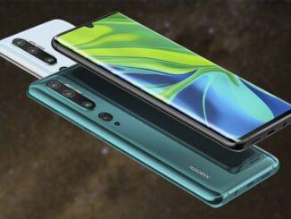 Xiaomi förbereder en mobil med Snapdragon 888+ och en 200 MP-kamera
