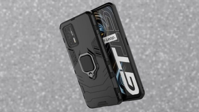 Best Cases and Covers for the Realme GT