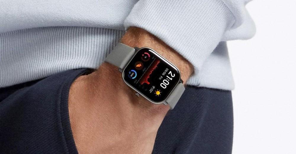 Meilleure montre connectée pas chère : modèles, caractéristiques et prix