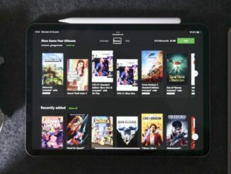 Meilleurs accessoires pour profiter de xCloud sur iPhone et iPad