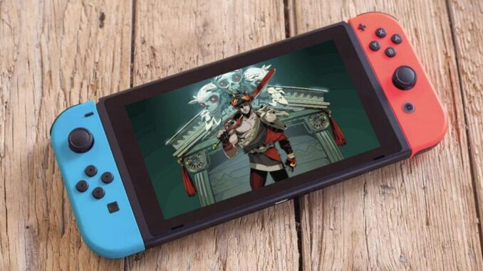 Must-have Nintendo Switch Games
