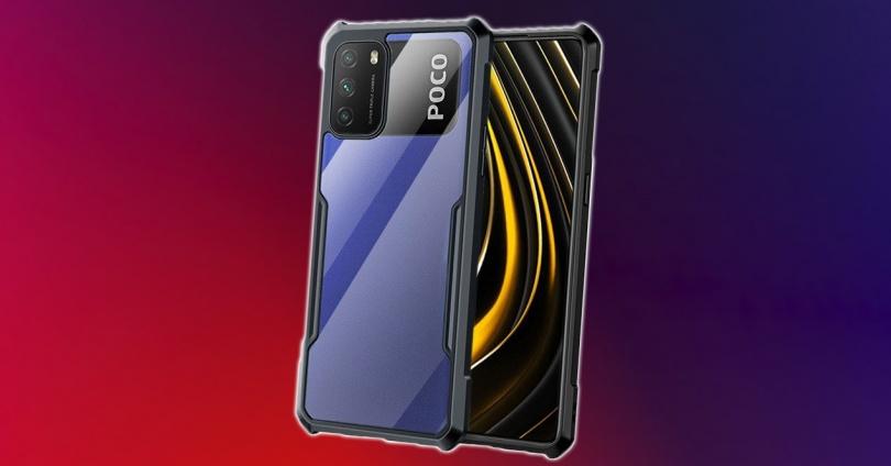 POCO M3 Pro 5G : les meilleurs cas