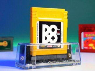 Cartușele dvs. Game Boy vor funcționa pe computerul dvs.