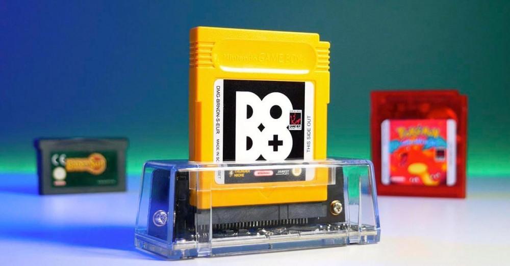 Vos cartouches Game Boy fonctionneront sur votre PC