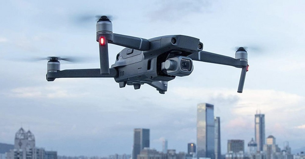 Best Drones and How to Choose Them