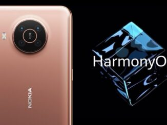 Nokia Would Bet on HarmonyOS to Boost Its New Mobiles