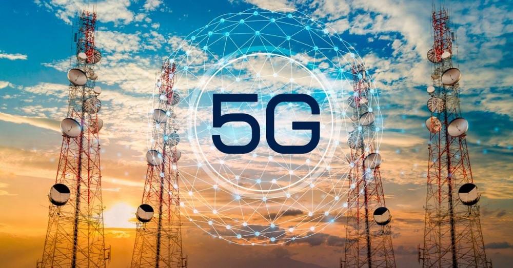 Orange lance le premier réseau 5G SA virtualisé en Europe