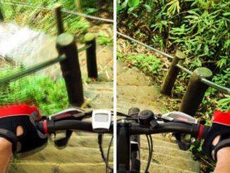 Como funciona a estabilização de imagem em uma webcam ou câmera
