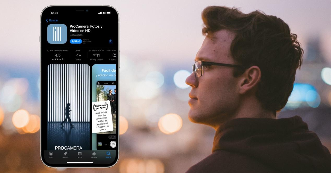 Best Apps to Take Photos on iPhone with Background Blur