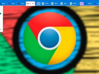 Tabs in Google Chrome: Upcoming News in Groups