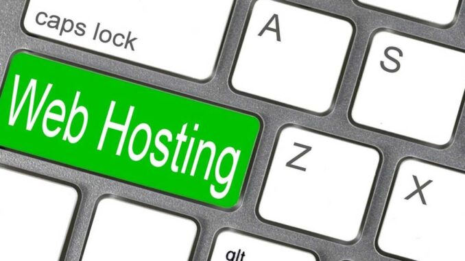 Keep These Basic Points in Mind When Choosing a Hosting