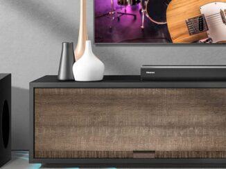 Amazing Deal for Hisense HS218 Soundbar