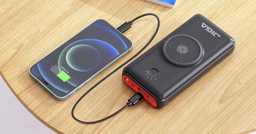 Portable Batteries to Go on Vacation: Best Power Banks