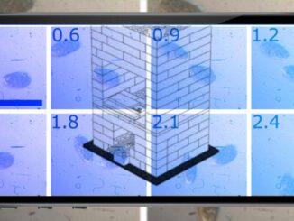 Fabriquer un microscope haute résolution avec LEGO et un iPhone 5