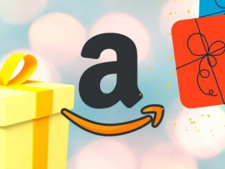 Amazon Discount Coupons and Gift Vouchers