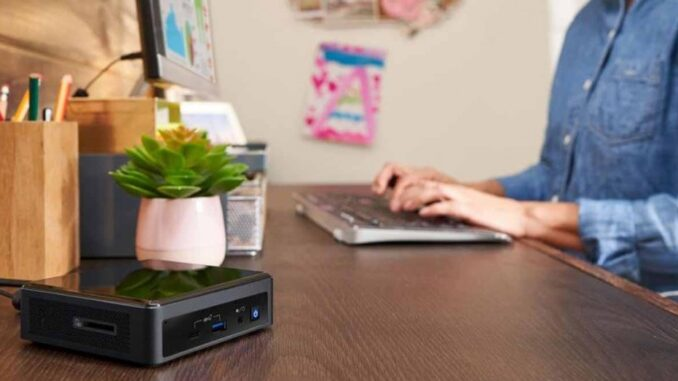 Mini PC vs Laptop Comparison for Teleworking from Home