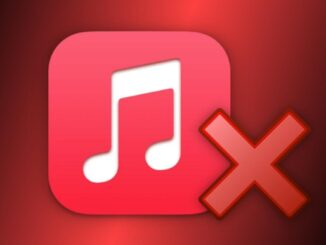 New Bugs Appear with Apple Music