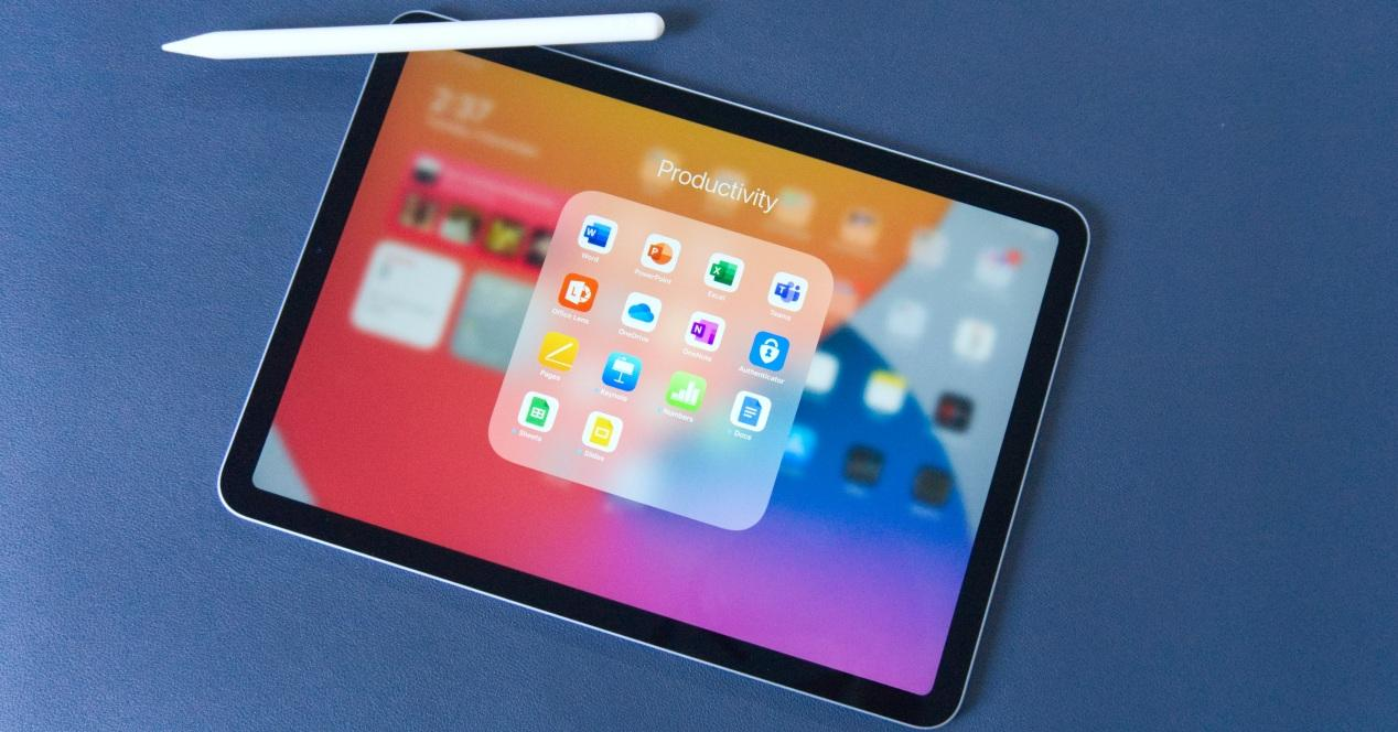 5 Keys that Differentiate iPad Air and iPad Pro