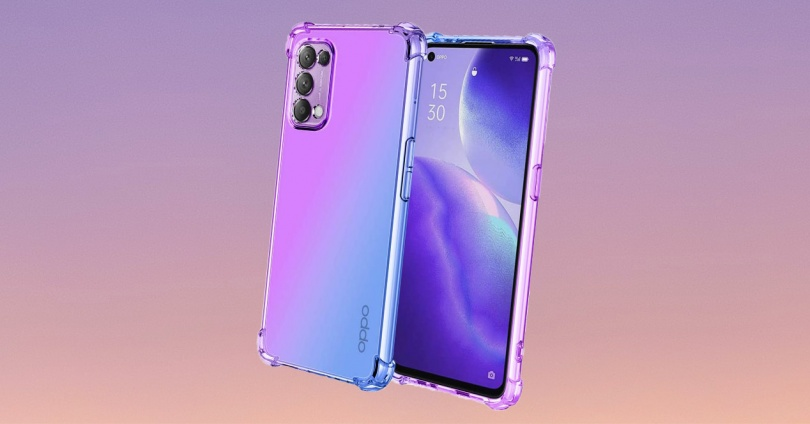 OPPO Find X3 Lite: Best Cases and Screen Protectors