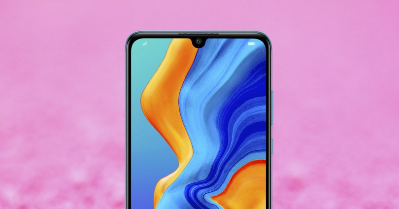 How to Hide the Screen Notch on Huawei Phones