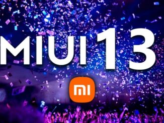 What Mobiles Will Test The MIUI 13 Beta?