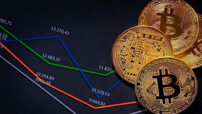 The Most Valuable Cryptocurrencies in the World