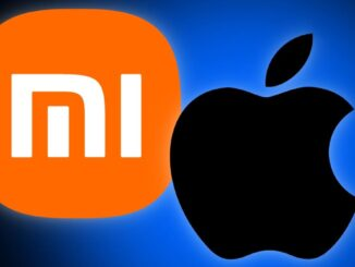 Xiaomi and Apple: Growth in Sales of the Chinese Giant