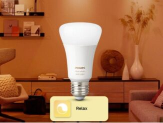 Philips Hue Will Have New, Brighter and More Varied Bulbs
