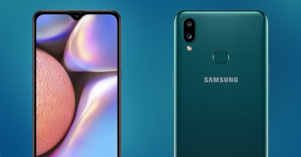 Samsung Galaxy A10s Begins to Receive Android 11