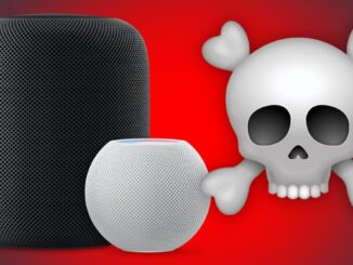 New Problems on HomePod Speakers with iOS 14.6 and iOS 15
